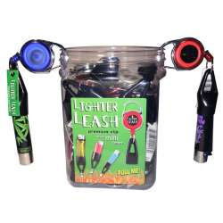 LIGHTER LEASH - 30uds