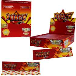 Juicy Jay´s King Size - mango