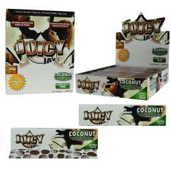 Juicy Jay´s King Size - coco