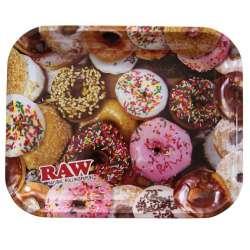 Bandeja Raw Donut mediana |...