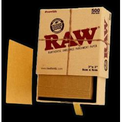 Raw Sobres Pergamino caja...