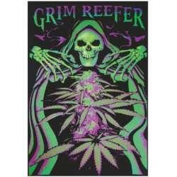 Poster Ultravioleta - Grim...