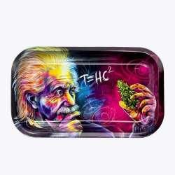 Bandeja de Metal Einstein...