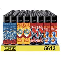 "Clipper ""Soviet""   -48 Uds-"