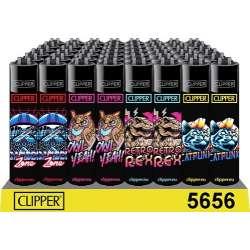 """Clipper """"Retro Wave 80`s""""  ..."""