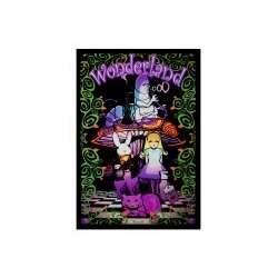 Poster Ultravioleta - Alice...