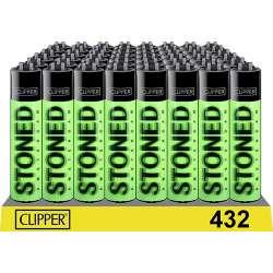 "Clipper ""Stoned Verde""  ..."