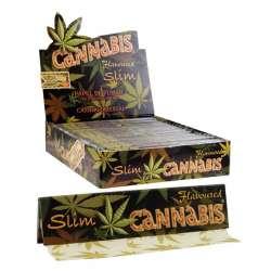 Papel Aromatizado Cannabis...