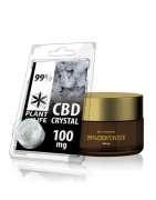 Cbd cristales 99%