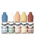 CBD E-liquids | Marry Jane