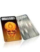 Dabit Card   V-Syndicate