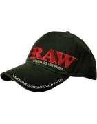 Productos téxtil de papel Raw