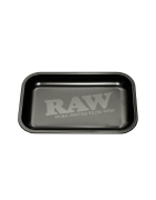 Plateaux Raw
