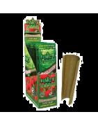Papel de Hoja de Tabaco Blunt | Multi·i