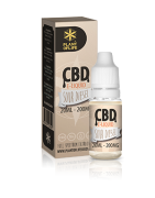 Liquidos con CBD de 20 ml para vapeo con multitud de sabores de conocidas variedades de cannabis.