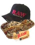 Accesorios Raw